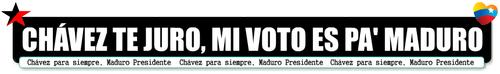 Canarias Insurgente apoya a Maduro
