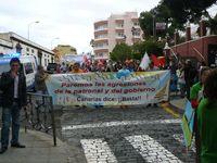 14N Manifestación Icod (5)