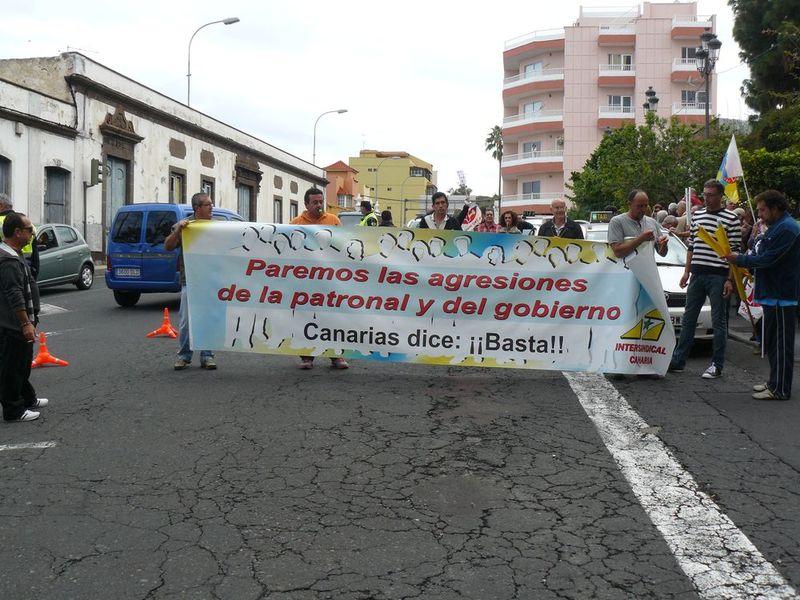 14N Manifestación Icod (8)