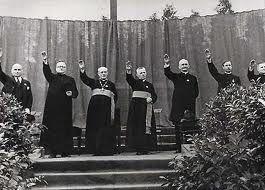 Obispos fascistas