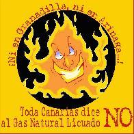 No al gas