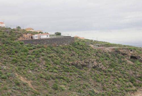 Campo de tiro Taucho (Adeje)