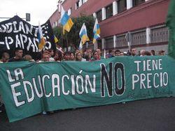 Estudiantes Pre-Parados