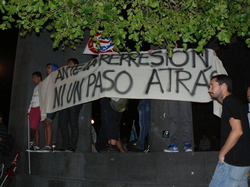 14N Manifestación Santa Cruz (129)