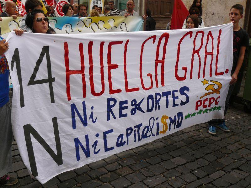 14N Manifestación Icod (12)