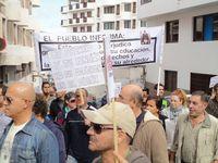 14N Manifestación Icod (19)