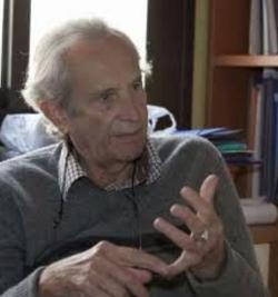 Antonio Cubillo