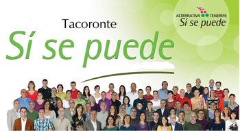 Sí se Puede Tacoronte