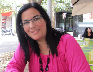 Miriam Pérez Mendoza