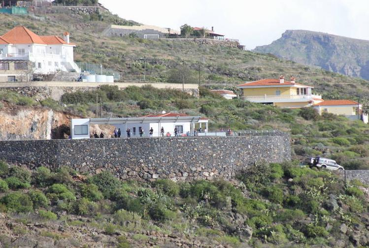Campo de tiro de Ajabo1
