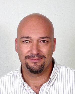 Agustín Espinosa Díaz