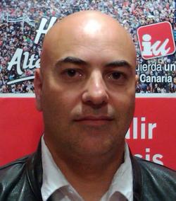 Nacho Cabrera IUC-Ingenio