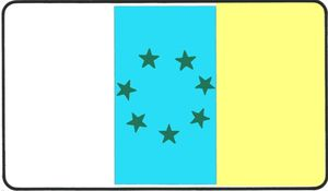 Bandera Canaria