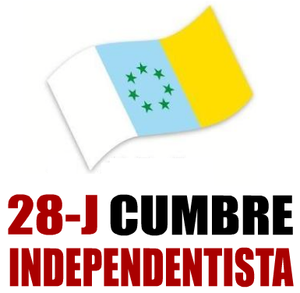 Cumbre independentista