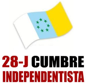 Cumbre independentista