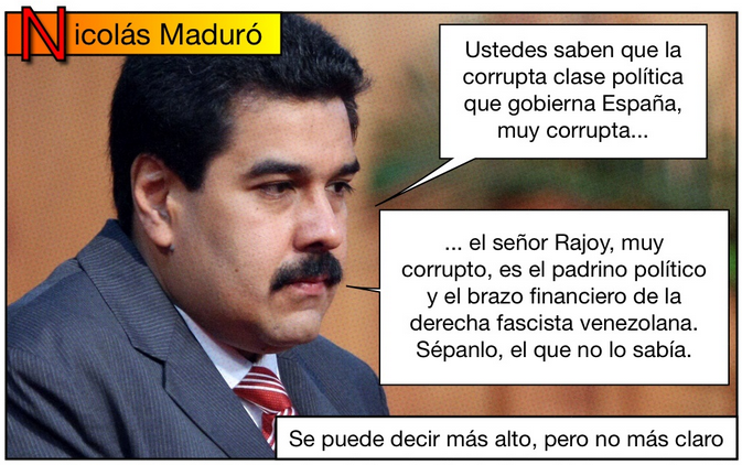 Nicolás Maduro1