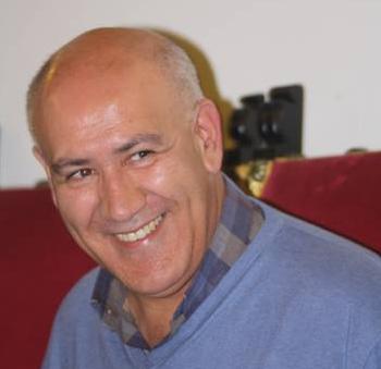 Juan Miguel Mena Torres
