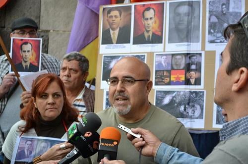 De nuevo el PP nos deniega la apertura de la fosa común del Cementerio Municipal de Las Palmas