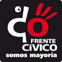 Frente Cívico Somos Mayoría (FCSM)