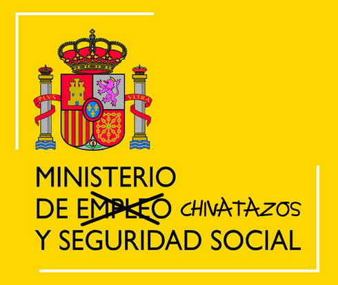 Ministerio de Empleo y Chivatazos