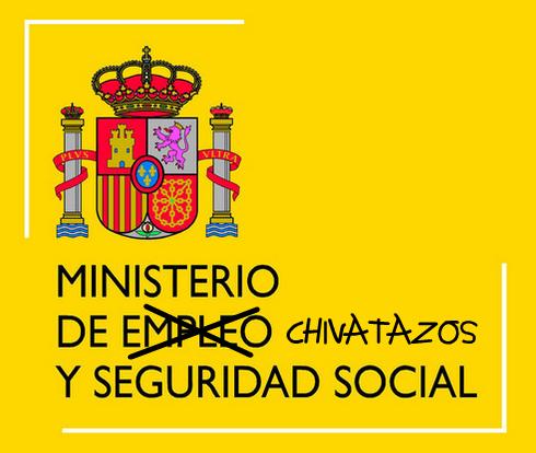 Ministerio de Empleo y Chivatazos1