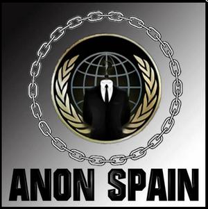 Anon Spain