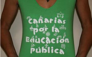 Canarias por la Educación Pública