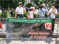 Asociación vecinal Valle Tegueste