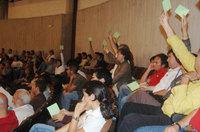 La Asamblea Insular de Alternativa Sí se puede por Tenerife otorga un voto de confianza a su comité local de Granadilla para establecer alianzas