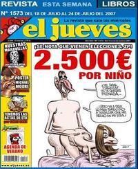 Revista El Jueves