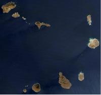Archipiélago caboverdiano