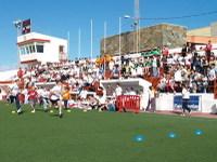 Campo El Molino