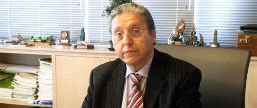 Santiago Pinilla, gerente de TITSA