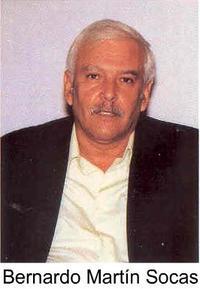 Bernardo Martín Socas