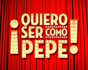 Quiero ser como Pepe