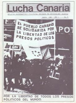Lucha Canaria nº 2
