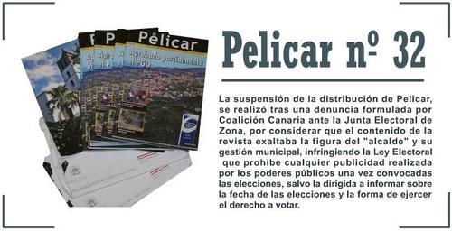 Revista de [des]información Pelicar