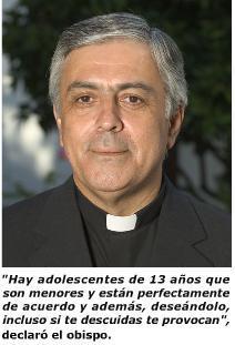 Obispo retrógrado