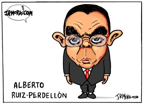 Alberto Ruiz-Perdellón