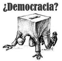 ¿Democracia en Icod? Ni de coña