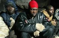 Balance de un año trágico: 1.861 emigrantes muertos en las fronteras. Informe de diciembre de 2007 de Fortaleza Europa