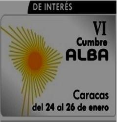VI Cumbre_ALBA