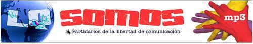 LQSomos. Partidarios de la Libertad de Comunicación