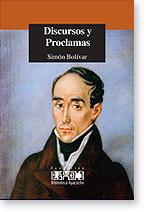 Discursos y proclamas (Simón Bolivar)