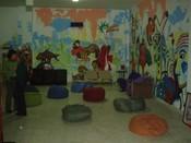 Nuevos murales de Tahime