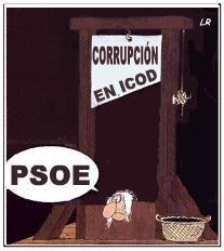 Corrupción en Icod (CI)