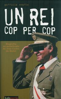 Un rey golpe a golpe (Biografía no autorizada de Don Juan Carlos de Borbon)