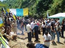 El Barranco de Acentejo acogerá un año más la celebración de la victoria guanche sobre el ejército español en 1494