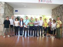 Asamblea Permanente de Equipos Directivos del sur de Gran Canaria