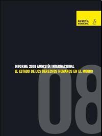Informe AI 2008 incluye el caso de los Cinco